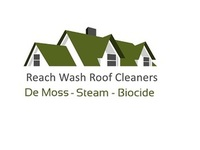 Reach Wash Roof Cleaners - Roof Moss Removal - Biocide Treatment Service - Friday-Ad
