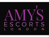 Amy's Escorts London - Friday-Ad