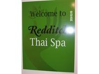 Redditch Thai Spa - Friday-Ad