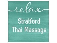 Stratford Thai Massage - Friday-Ad