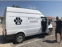 JS Pet Transport - Friday-Ad