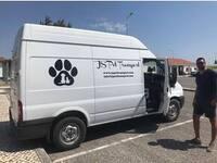 JS Pet Transport - Friday-Ad