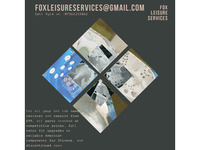 Fox leisure services - Friday-Ad