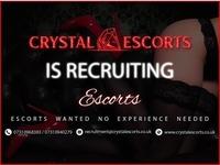 Crystal Escorts - Friday-Ad