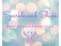 Sparkle and Shine Baby Massage - Friday-Ad