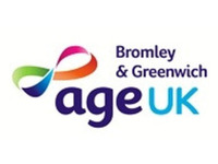 Age UK Bromley & Greenwich - Friday-Ad