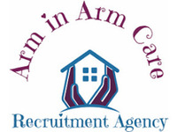Arm in arm care agency - Friday-Ad