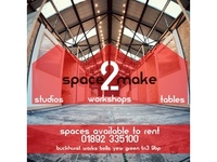 space2make - Friday-Ad