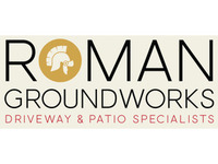 Roman Groundworks Driveway & Patio Specialists - Friday-Ad