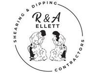 R & A Ellett Shearing & Dipping Contractors - Friday-Ad