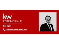 Ben Egan Estate Agency - Keller Williams - Friday-Ad