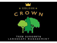 Golden Crown Tree Surgery and Landscaping - Friday-Ad