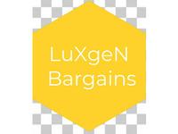 LuXgeN Bargains - Friday-Ad