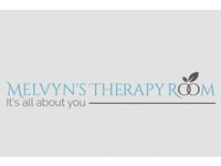 Melvyn's Therapy Room - Friday-Ad