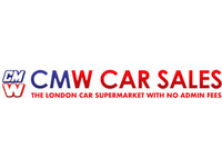 CMW Car Sales - Friday-Ad