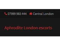 Aphrodite Escorts - Friday-Ad