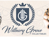 Wilbury Grove Collectables - Friday-Ad