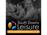South Downs Leisure - Friday-Ad