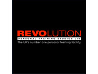 Revolution Personal Training Withdean - Friday-Ad