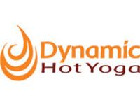 Dynamic Hot Yoga - Friday-Ad