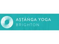Astanga Yoga - Friday-Ad