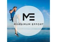 Maksimum Effort Fitness - Friday-Ad