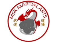 MSK Martial Arts - Friday-Ad