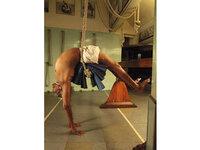 Iyengar Yoga Julia Owen - Friday-Ad