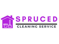Spruced Cleaning LTD - Friday-Ad
