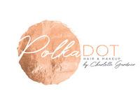 Polkadot Hair & Makeup - Friday-Ad