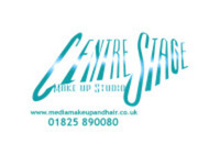 Centre-Stage Media Make Up Hair Training Studio - Friday-Ad