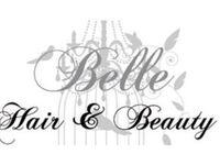 Belle Unisex Hair & Beauty - Friday-Ad
