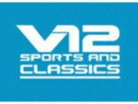 V12 Sports & Classics Ltd - Friday-Ad