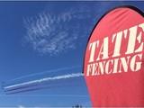 Tate Fencing LTD - Friday-Ad