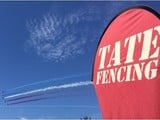 Tate Fencing LTD - Friday-Ad
