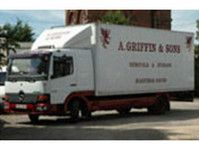 A Griffin & Sons - Friday-Ad