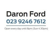 Daron Ford - Friday-Ad