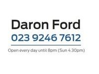 Daron Ford - Friday-Ad