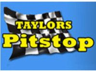 Taylors Pitstop - Friday-Ad