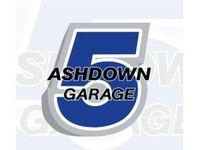 5 Ashdown Garage - Friday-Ad