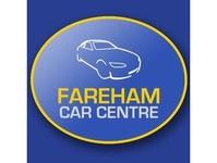 Fareham Car Centre - Friday-Ad