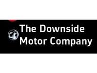 Downside Motor Company - Friday-Ad