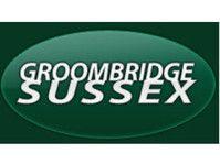 Groombridge Sussex Ltd - Friday-Ad