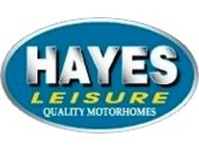 Hayes Leisure - Friday-Ad
