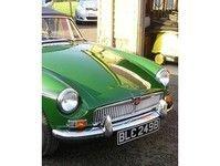 Sedlescombe Used Car Centre - Friday-Ad
