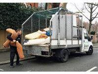 John Hibbs Waste Clearance - Friday-Ad