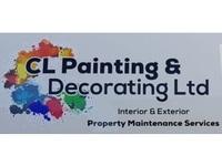 C.L Painting & Decorating & Maintenance Ltd. - Friday-Ad