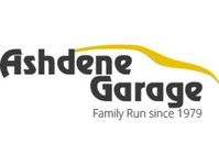 Ashdene Garage - Friday-Ad