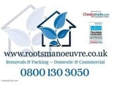 Roots Manoeuvre Removals - Friday-Ad