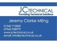 JCTechnical - Friday-Ad